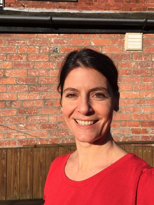 Jane Bartholemew