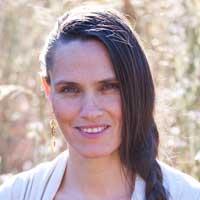 Sophie Paulding Herbalist