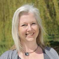 Sally Earlam Reflexologist